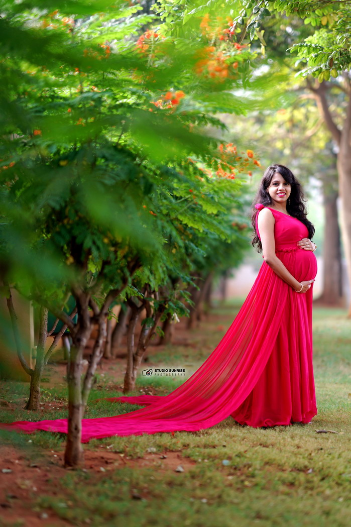 Outdoor Photography - Maternity