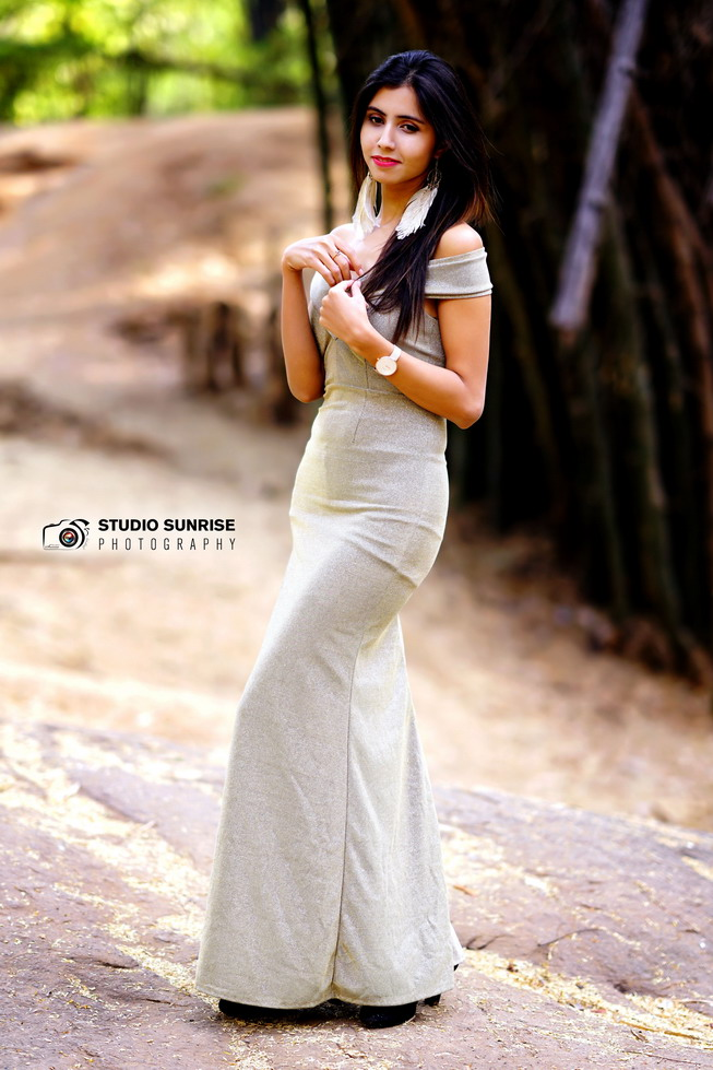 Outdoor Photography - Fashion & Portfolio