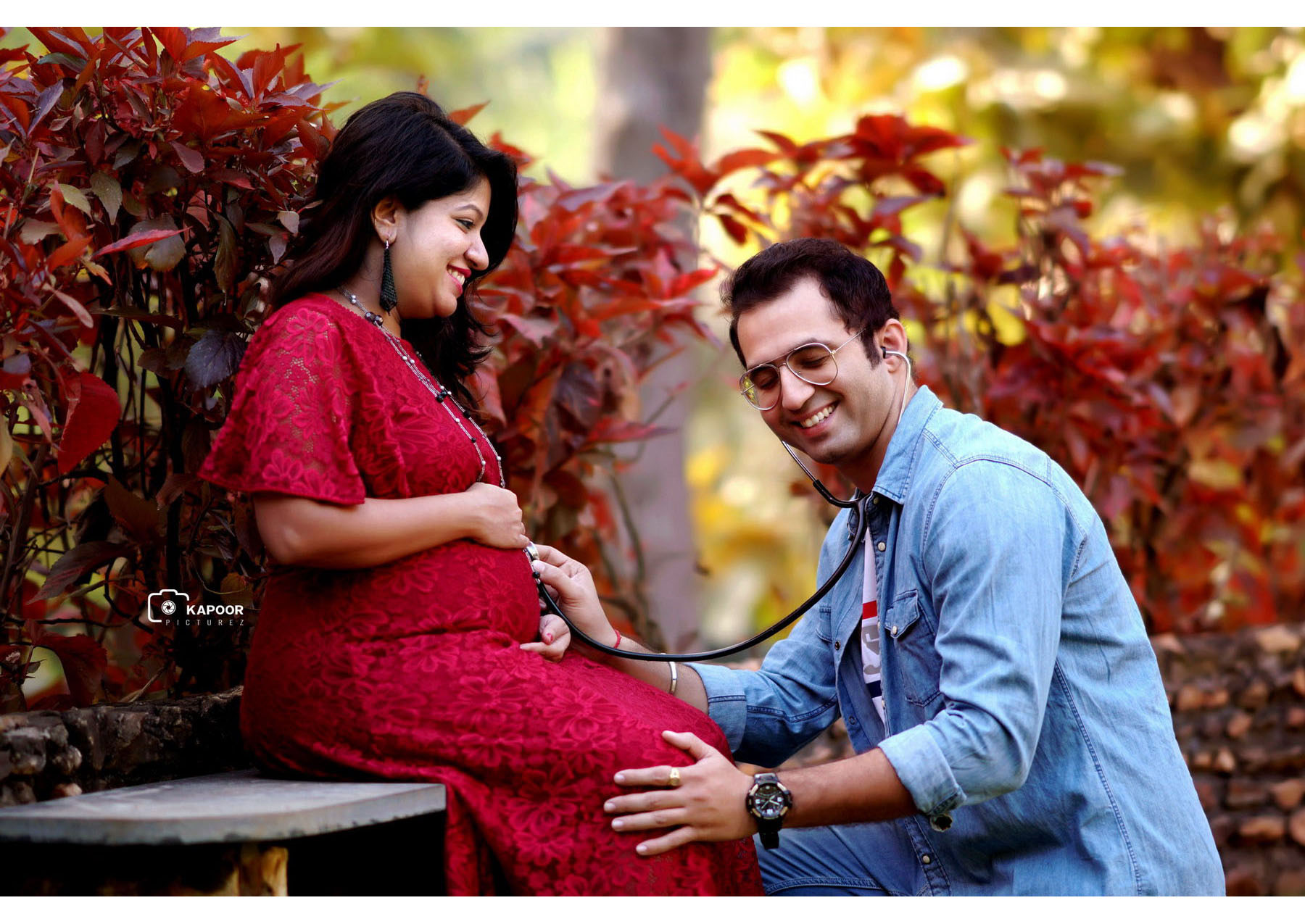 Maternity Outdoor